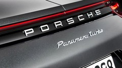 Porsche : une Panamera Coupé contre la Série 8