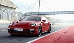Porsche Panamera. Déjà 10 ans et une future version coupé ?