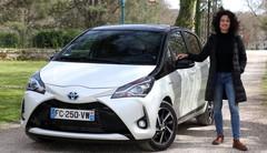 Reportage vidéo : dans la peau d'une cliente d'une Toyota Yaris
