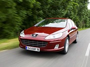 Essai Peugeot 407 2,0 HDi 140 FAP : La même... ou presque !