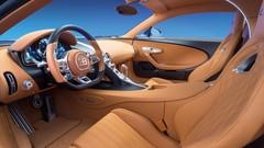 Voici pourquoi Bugatti snobe les écrans !