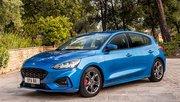 Essai Ford Focus (IV) ST Line 1.5L 150 ch : Amuse-bouche