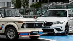 BMW M2 Competition Edition Héritage : l'hommage français à la 2002 Turbo