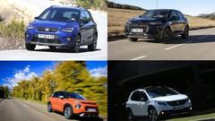 Guide d'achat : notre top 6 des SUV urbains