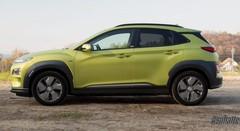 Essai Hyundai Kona Electric: le prix de la polyvalence