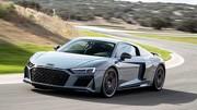 Audi e-tron GTR : le roadster Tesla en ligne de mire