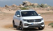 Essai Volkswagen T-Cross (2019) : Le p'ti cross qui a tout d'un grand
