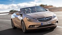 Opel : trois modèles bientôt retirés du catalogue