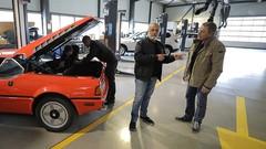 Emission Turbo : Scala; DB11 AMR; Leaf; Tour Auto