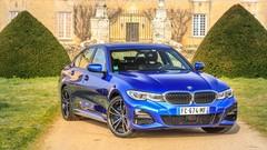 Essai nouvelle BMW 330i : en attendant le 6 cylindres