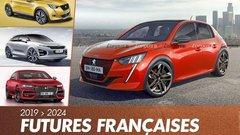 [Calendrier] Toutes les nouveautés françaises jusqu'en 2024