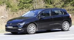 La Volkswagen Golf 8 face à sa devancière