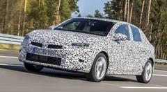 Nouvelle Opel Corsa : bientôt prête