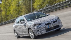 Future Opel Corsa : lancement dès cet été !
