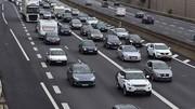 Périphérique à Paris : le rapport qui préconise de rouler à 50 km/h
