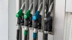 Prix du carburant : hausse record de l'essence