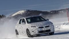 Opel Corsa : la sixième génération en approche