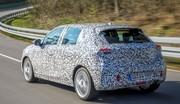 Opel Corsa 2019 : la nouvelle citadine bientôt prête