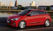 Essai Hyundai i20 1.0 T-GDi 100 DCT : Boîte à peaufiner