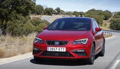 Essai Seat León TGI : CNG avec boîte DSG