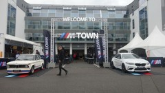 BMW M Town : le festival dédié aux mordus du « M »