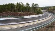 Toyota construit « son » Nürburgring