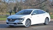 Essai Renault Talisman 1.7 Blue dCi 150 : bruyante dépollution