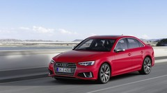 Audi S4 : elle passe au diesel V6 TDI