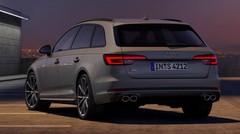 Audi S4 Avant TDI: diesel à donf