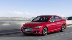 Audi S4 : l'épidémie de TDI continue !