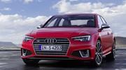 L'Audi S4 se convertit aussi au diesel
