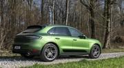 Essai Porsche Macan 2.0l PDK 2019