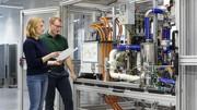 Bosch va laisser tomber l'électricité au profit de l'hydrogène