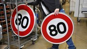 80 km/h : un assouplissement imminent ?