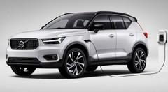 Volvo XC40 T5 (2019) : Les prix de la version hybride rechargeable
