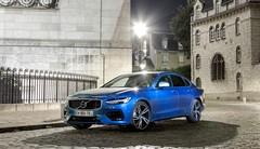 Essai Volvo S90 D3 R-Design : Toujours aussi modeste