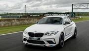 BMW M2 Competition Héritage : clin d'œil à la 2002 Turbo