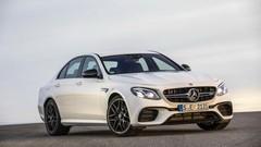 Mercedes AMG : transmission intégrale pour tous les futurs modèles