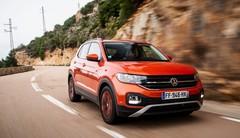 Nouveau Volkswagen T-Cross : notre essai complet du SUV compact