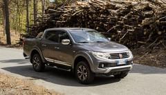 Pick-up : Fiat arrête le Fullback