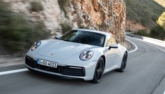 Essai video Porsche 992 : une huitième génération de 911 en question