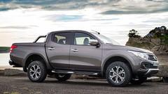 Fiat arrête les pick-ups Fullback en Europe