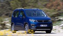 Essai Peugeot Rifter 1.5 BlueHDi 100 : l'avaleur de kilomètres à la cool