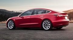 Tesla : une Model 3 avec 150 km d'autonomie au Canada