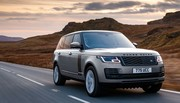 Le Range Rover s'offre un six en ligne électrifié