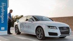 Audi se lance dans l'hydrogène