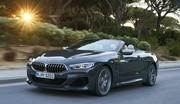 Essai BMW 850i Cabriolet : missile solaire