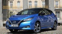 Essai Nissan Leaf e+ : une autonomie à la hauteur de la compacte