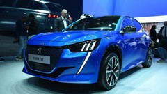 La nouvelle Peugeot e-208 à 25 900 € ?