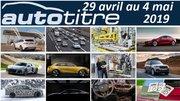 Résumé Auto Titre du 29 avril au 4 mai 2019